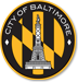 City of Baltimore Consent Decree logo